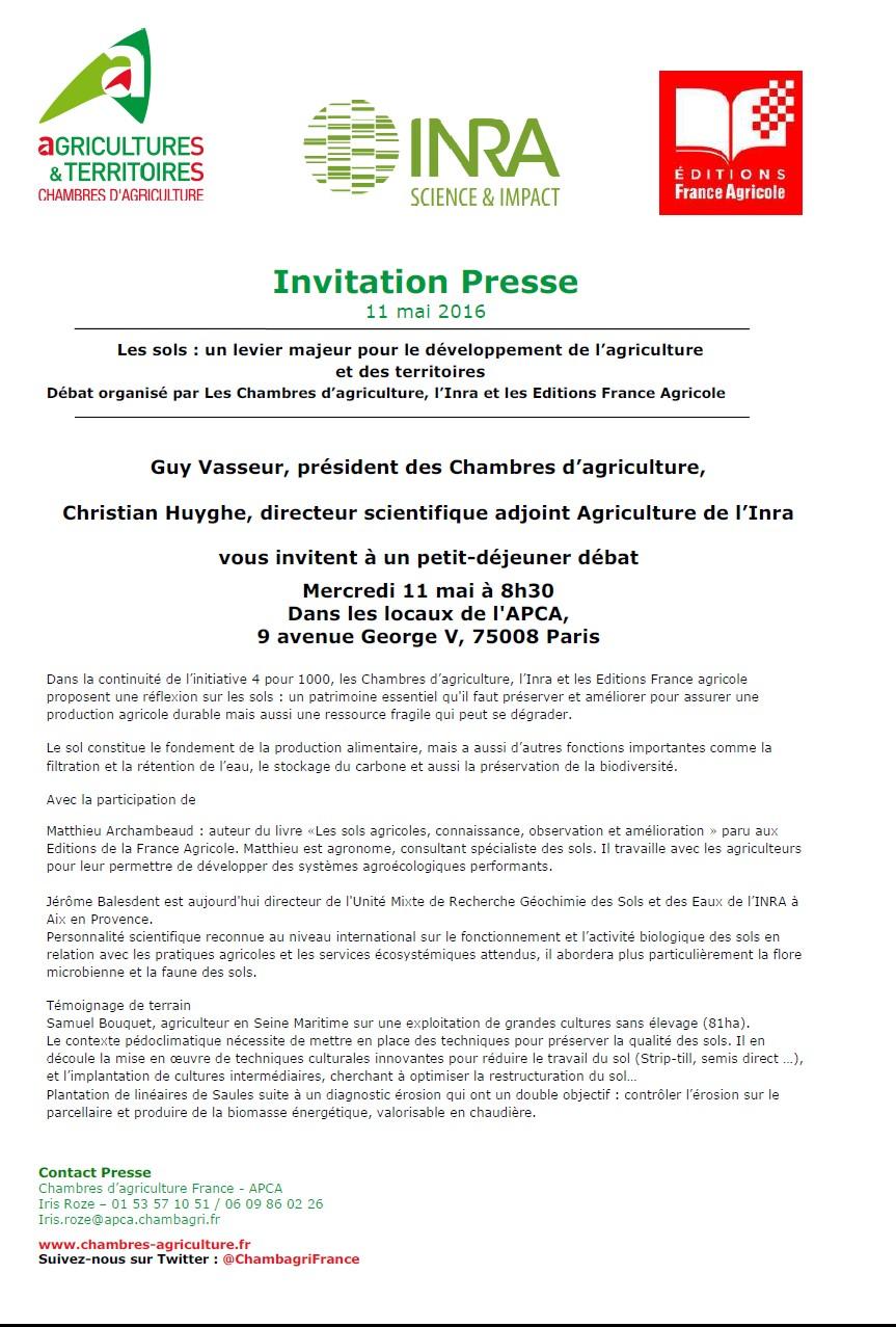 Agriculture Archives Solenvie Des Pédologues Docteurs Du Sol - Chambre d agriculture aix en provence
