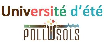 Université          d'été POLLUSOLS - Edition 2019